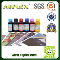 Korea raw material promotion sublimation ink for cotton fabric canon ricoh (cin2)