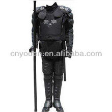 High Quantity self defense Military Anti Riot Suit Riot Gear