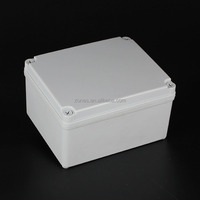 nema ip66 types of waterproof plastic electrical junction boxes