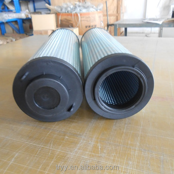 Leemin return line hydraulic filter element TFX-1300