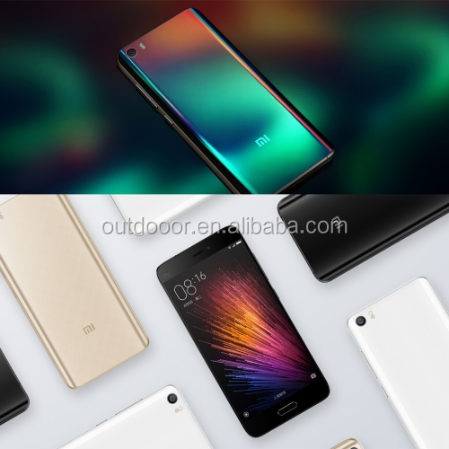 Free Sample 4G 5G Xiaomi MI5 Smartphone Mobile phone