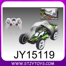 fantastic challenge high speed 5 channel remote control car toy for kids