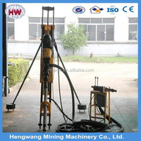 crawler down the hole hammer drill rig for sale