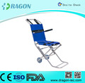 DW-ST005 foldable ems mobility chair for stairs