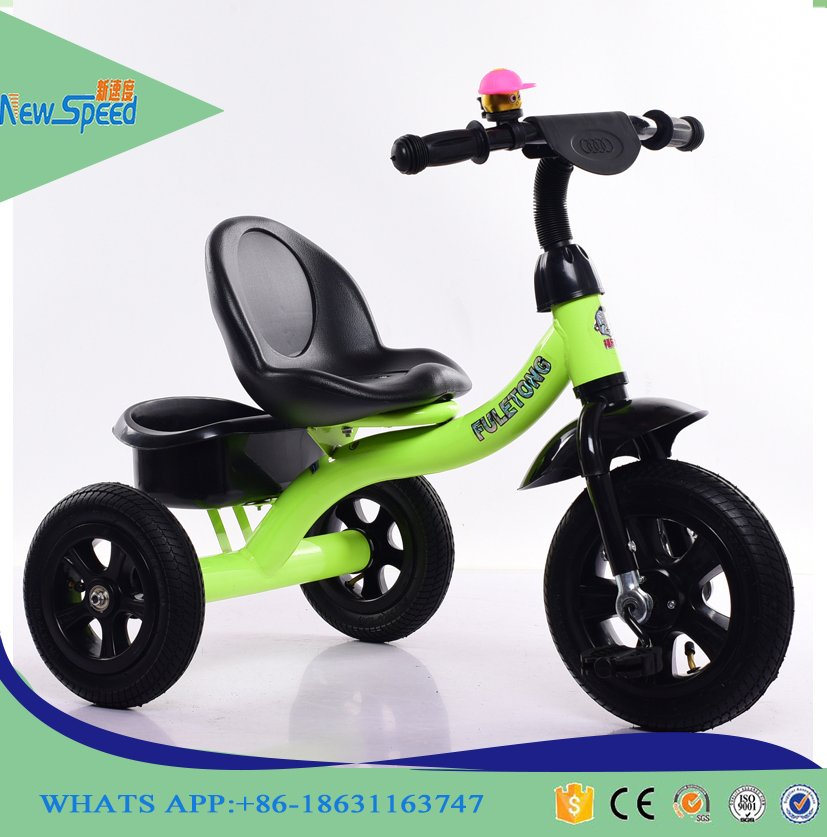 China Wholesale Market Cheapest Price used three wheel baby bike baby toy tricycle / bike for kids in