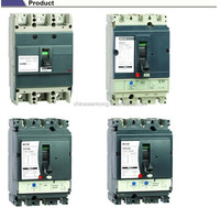 3P 100A Current circuit breaker mccb
