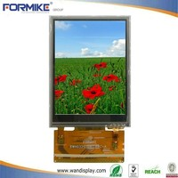 240x320 pixels 3.2 inch tft lcd screen with ili9341