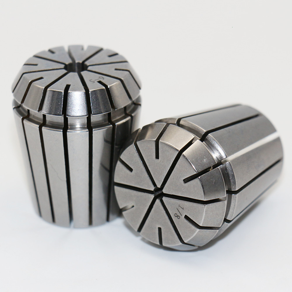 ER Collets for ER collet tool holder chuck CNC milling machine cutting tools