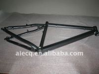 aluminum alloy bicycle frame