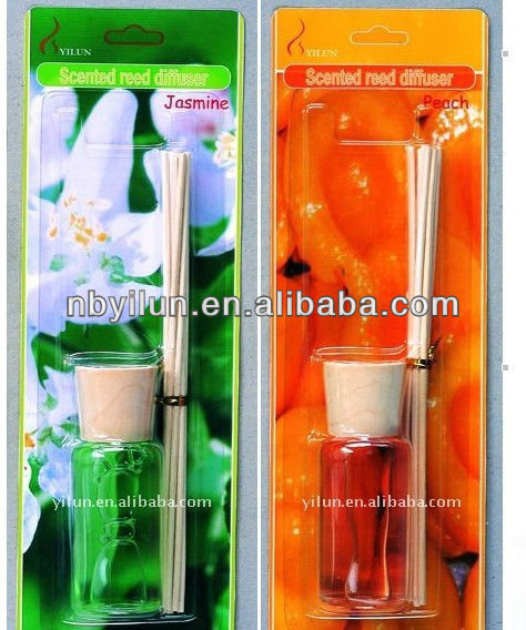 environmental protection Wholesale Scent Rattan Reed Diffuser