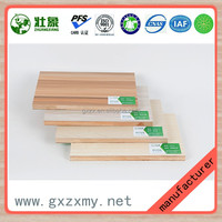 Hot sale spruce wood boards in sale