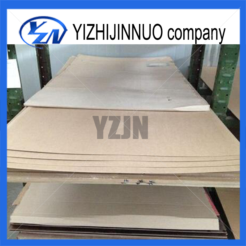 hot sale Insulating cardboard/laminate press paper board