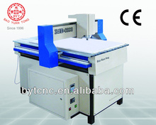 China 4 axis 6090 cnc router machines