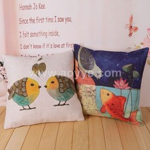 Nordic contracted style cute animals fish cat dog cushion rabbit decorative travel neck pillow manufacturer wholesale