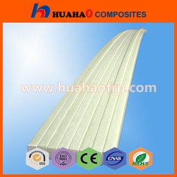Hot Selling Rich Color UV Resistant glass fiber stake with low price glass fiber stake