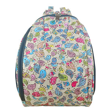 Cute design baby diaper bag backpack for baby daily stuffs