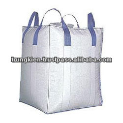 Vietnamese jumbo bag/ big bag/ fibc bag manufacturer