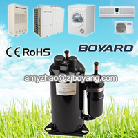 r22 split ac rotary 1.5t compressor for air conditioner cooling system