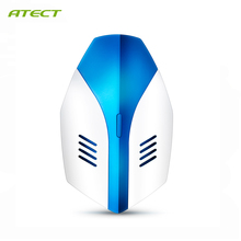 New design multifunction electrical pest repeller / Mouse Pest Repeller / Ultrasonic Mosquito reject electronic pest dispeller