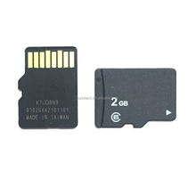 2GB Class6 TF SD CARD MEMORY MOBILE CARD