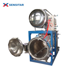 Hot sell new technology food sterilization machine