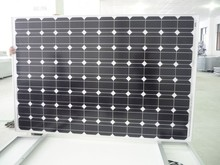High Efficiency 215-230W price per watt pv solar module solar cell panel price per watt monocrystalline silicon solar panel