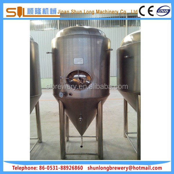 home brewery equipment small beer brewery 100l,200l,300l,500l,600l,700l,insulation layer brewery