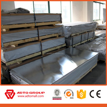Professional production aluminum plate 3mm thick 1100 H14, H18,H24 aluminum sheet good quality