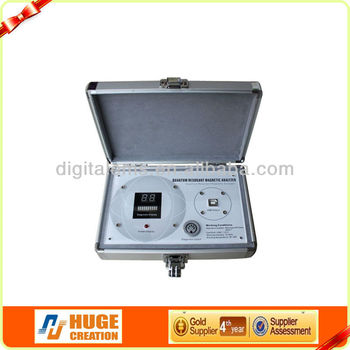 2014 Latest Quantum Resonance Magnetic Analyzer AH-Q9