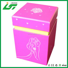 2016 OEM customized high quality kid gift box