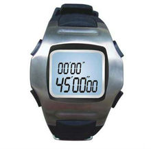 2014 New Fashion Digital Football Wrist Watch