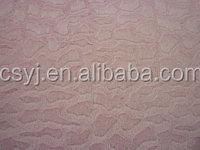 Professional manufacturer Burnout Fabric fdy soft luxury pony hair fabric