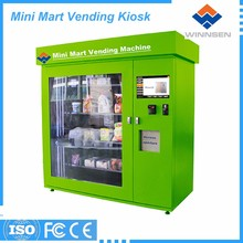 Vending machine remote control, shirts books snack vending equipment