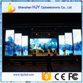 P3 indoor high resolution stage use led video wall