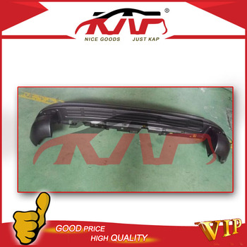 For Toyota 2007 Land Cruiser Fj200 Rear Bumper,middle East Rear Bumper Cover