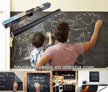 Fashion factory direct chalkboard sticker decal