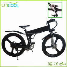2017 New Model 26 Inch 36v/9ah Lithium Battery Electric Bicyle With 350w Motor Cheap E-bike