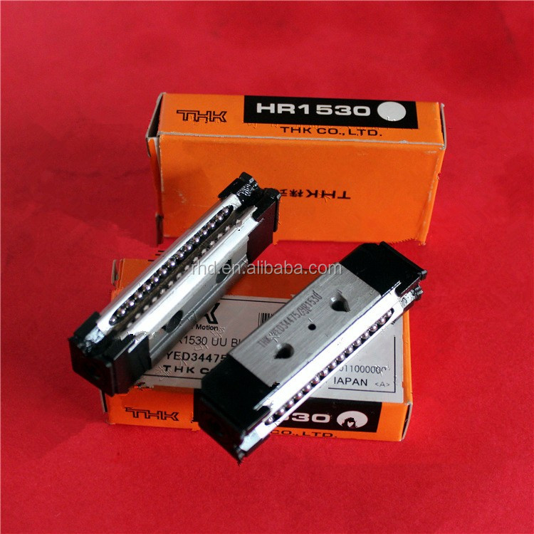 THK HR2555T LM rolling guide HR 2555T.jpg
