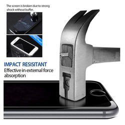 Mobile Phone Accessory Factory in China Anti-shatter Tempered Glass Screen Protector for iPhone 6