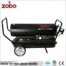 ZOBO Portable Air Flow Heaters With Trolley