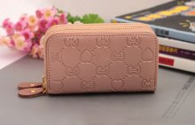 2012 new arriv al leather key wallet