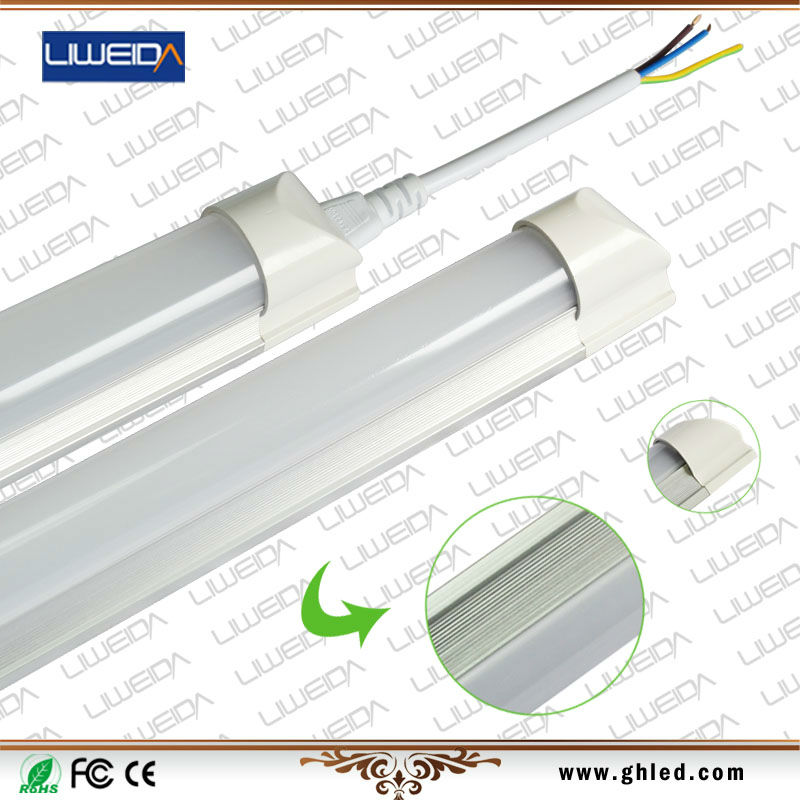 high effenciency Led Tubes T8 18W 4ft Led T8 Tube Light UL list 4ft led tube light ul list