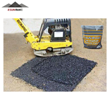 Colored cold mix colored cold cold mix asphalt colored cold bitumen mixture