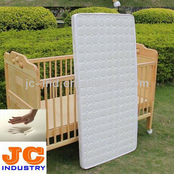 European popular memory baby crib mattress - Jozy Mattress | Jozy.net
