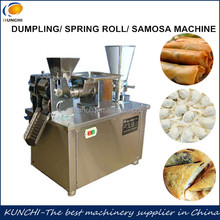 hot sale commercial professional multifunctional automatic dumpling maker