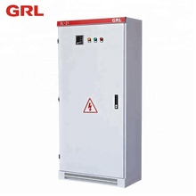 AC 400v low voltage Manufacturer of Metal clad switchboard