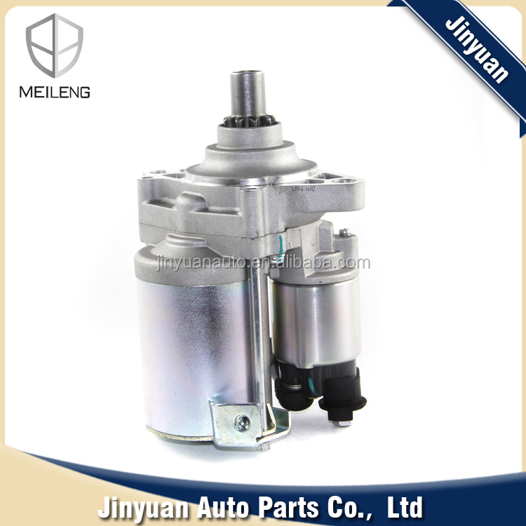 2016 Best selling product chinese motorcycle starter motor best selling products in america