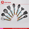 High Quality Silicone Kitchen Cooking Tools