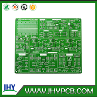 oem electronic lcd monitor power pcb circuit board