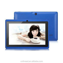 a13 mid andriod 4.0 7inch allwinner A13 ultrathin capacitive touch screen tablet pc